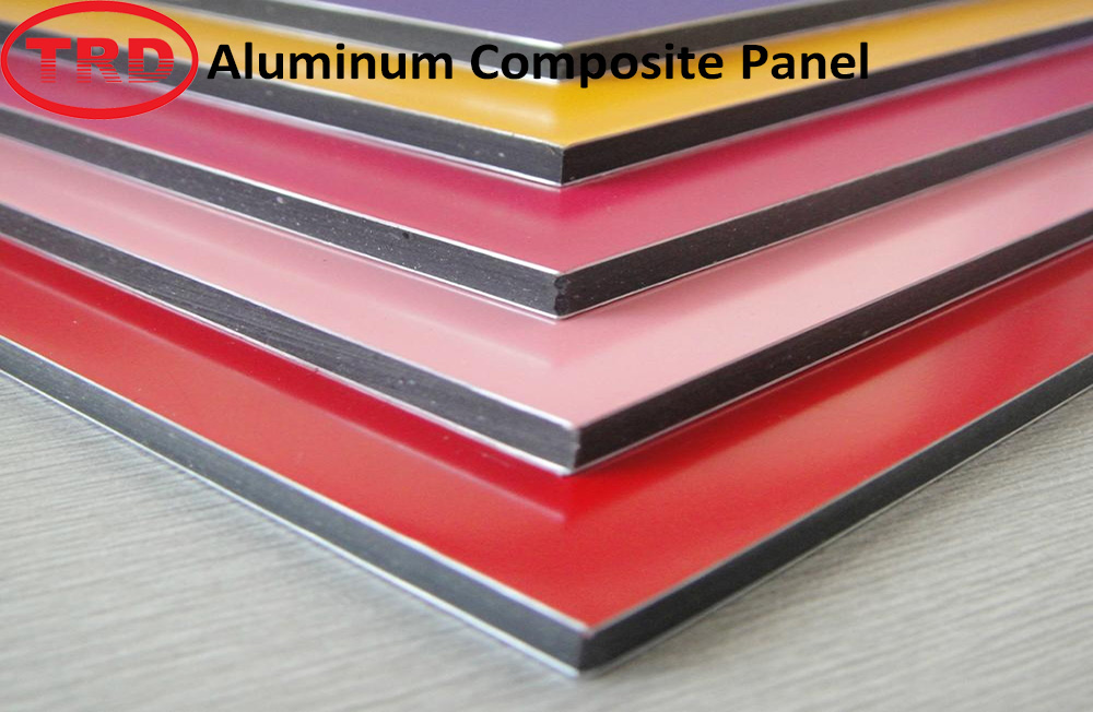 Decoration Aluminum Composite Panel