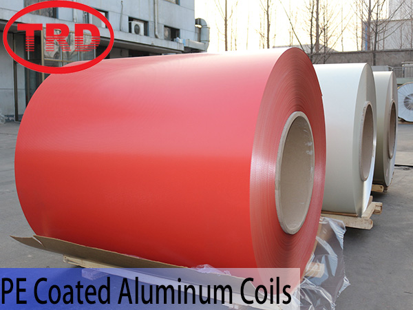 Polyester Surface Coil